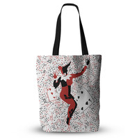 "Kevin Manley ""American Harley"" Batman Villain Everything Tote Bag"