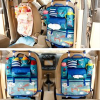 Baby Car BackSeat Hanging Organizer
