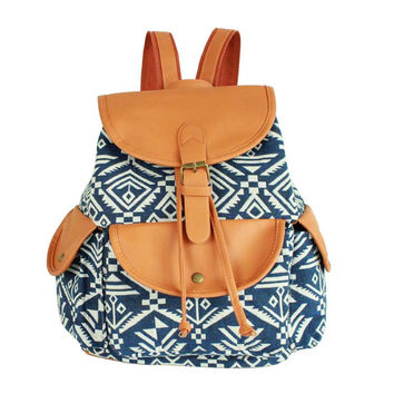 Stylish On Sale Hot Deal College Comfort Back To School Vintage Casual Bags Backpack [7494027841]