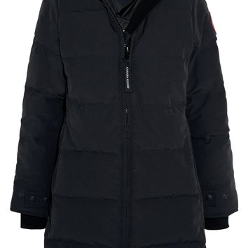 Canada Goose Heatherton Quilted Shell Down Coat| Best Deal Online