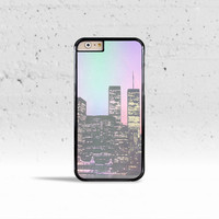 Vintage New York City Case Cover for Apple iPhone 4 4s 5 5s 5c 6 6 Plus & iPod Touch