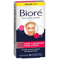 Biore Deep Cleansing Pore Strips Combo | Walgreens