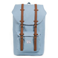 Herschel Supply Little America Steel Blue Backpack at Zumiez : PDP