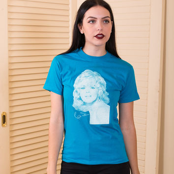 Connie Stevens Vintage Graphic Tee