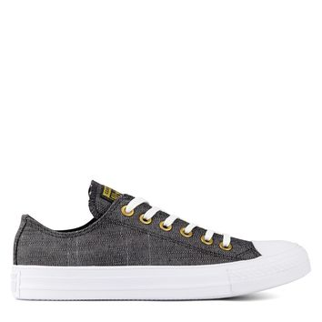 Converse Chuck Taylor All Star OX Low Top Women's - Almost Black