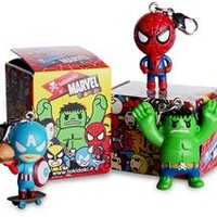 Toki Doki x Marvel Phone Charm Blind Box