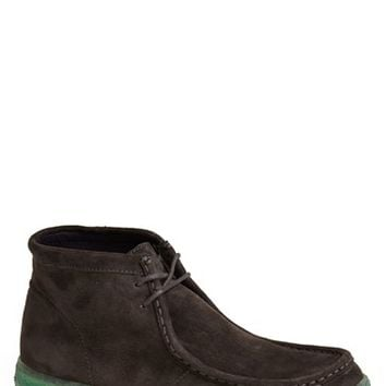 Men's Hush Puppies 'Aquaice Wallaboot' Chukka Boot