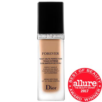 Diorskin Forever Perfect Foundation Broad Spectrum SPF 35