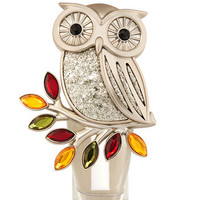 Shining Owl Nightlight Wallflowers Fragrance Plug | Bath And Body Works
