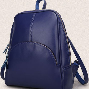 7 COLORS, Hot Item!!! Trendy Brand New Vintage Women's Backpack