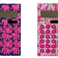 Lilly Pulitzer Calculator