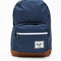 Herschel Supply Co. / Suede Pop Quiz in Navy