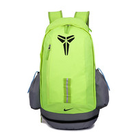 """Nike"" Casual Style Backpack Shoulder Bag School Backpack Daypack Travel Bag"