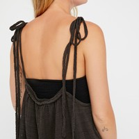 Free People Waterfall Jumper