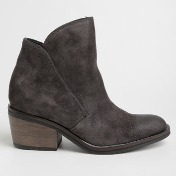 Teague Ankle Boots By Dolce Vita