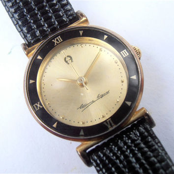 Vintage Etienne Aigner Ladies Watch by VillaCollezione