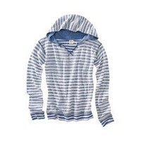 Product: Mossimo Supply Co. Juniors Drop Sleeve Hoodie - Assorted Colors