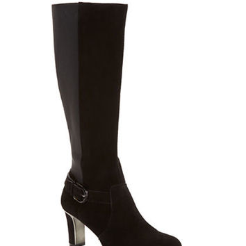 Anne Klein Sybella High-Heeled boots