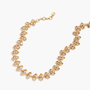 Firefly necklace : Women Jewelry Shop | J.Crew