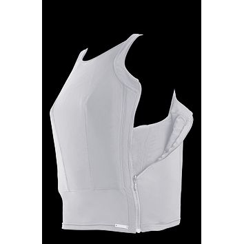 FEMALE PERFECT TANK TOP with sides