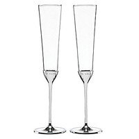 kate spade new york Take the Cake Toasting Flute Pair | Dillards.com