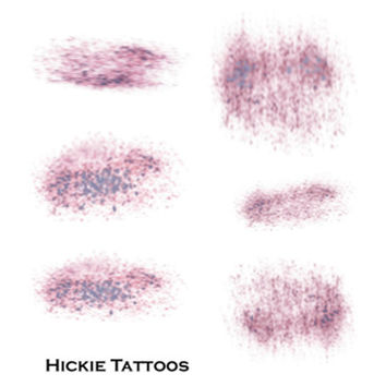 Costume Accessory: Tattoo Hickie Fix