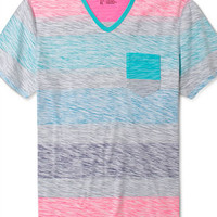 INC International Concepts Shirt, Neon Reverse T-Shirt - Mens SALE & CLEARANCE - Macy's