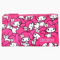 My Melody Pencil Case: Busy Day