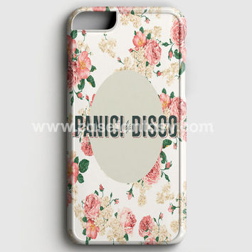 Panic At The Disco Cover iPhone 6 Plus/6S Plus Case | casefantasy