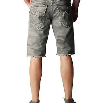 RICKY CUT- OFF MENS SHORT