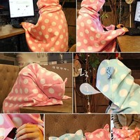 INFMETRY:: Sleepwalking Doll Style Hooded Cape Cloak - Other - Home&Decor