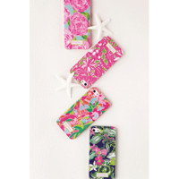 Lilly Pulitzer iPhone 5 Case | Lifeguard Press
