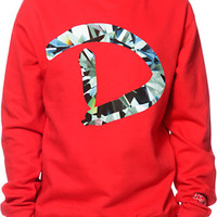 Diamond Supply Co D-Simple Crew Neck Sweatshirt