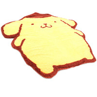 Buy San-X PomPomPurin Fluffy Full Body Floor Mat at ARTBOX
