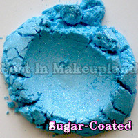 Sugar-coated by LostinMakeupland
