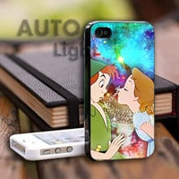 Peter Pan and Wendy Nebula - iPhone Case Samsung Case and Styles Phone.AUTOLIGHT.