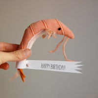 Birthday Shrimp