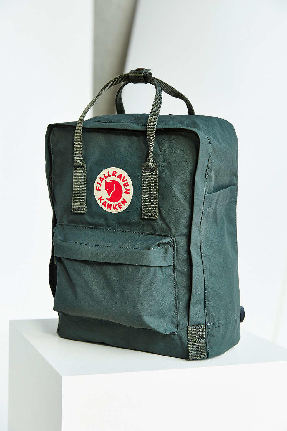 Fjallraven Kanken Backpack Urban From Urban Outfitters