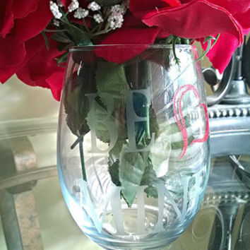 Small glass Be Mine glass Heart cup Valentines gift Wedding gift Red heart glass be mine cup wine glass champagne glass