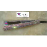 Crystal Bling Ceramic Flat Irons