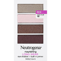 Nourishing Long Wear Eye Shadow