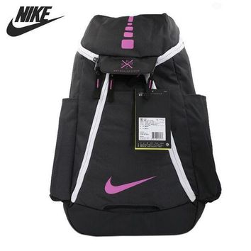ICIKLQZ Original New Arrival 2017 NIKE NK HPS ELT MAX AIR BKPK-2.0 Unisex Backpacks Sports Bags