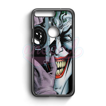 Joker Batman Avengers Google Pixel Case | aneend.com