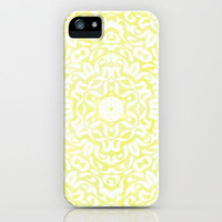 Jordan Sunshine iPhone & iPod Case by Lisa Argyropoulos