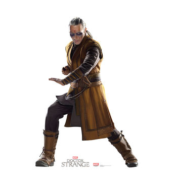 Kaecilius Doctor Strange Movie Cardboard Standup