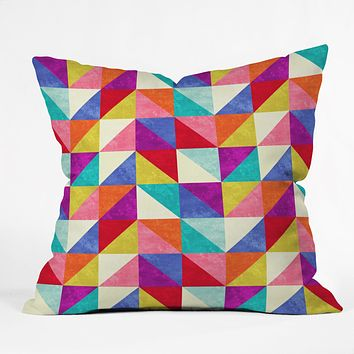 Jacqueline Maldonado Jubilee Throw Pillow