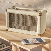 Crosley Harper Wireless Speaker | Urban Outfitters