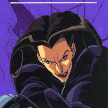 Aeon Flux 11x17 Movie Poster (1995)