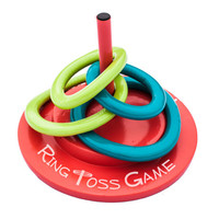 Texas Rec Ring Toss Game