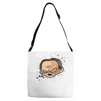 phantom of the opera (2) Adjustable Strap Totes